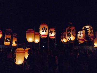 稲荷神社本殿遷座祭(3)