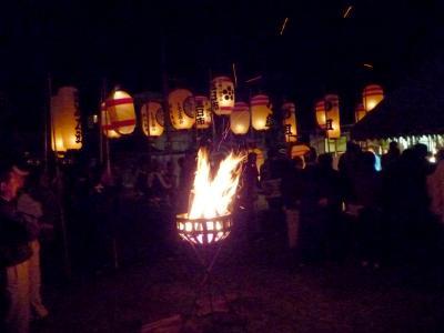 稲荷神社本殿遷座祭(1)