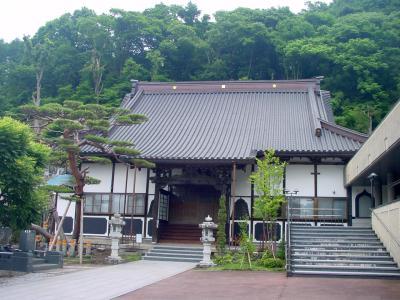 金峯山「沼福寺」